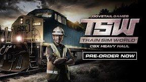 Купить Train Sim World