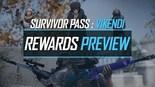 Купить PLAYERUNKNOWN'S BATTLEGROUNDS Survivor Pass: Vikendi