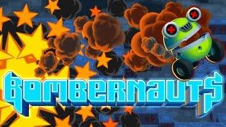 Купить Bombernauts
