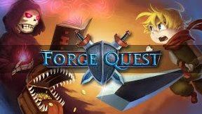 Купить Forge Quest