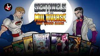 Купить Sentinels of the Multiverse