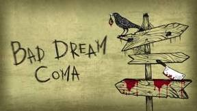 Купить Bad Dream: Coma