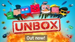 Купить Unbox: Newbie's Adventure