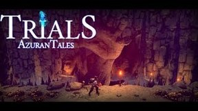 Купить Azuran Tales: Trials