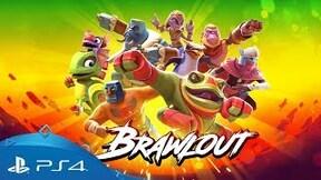 Купить Brawlout