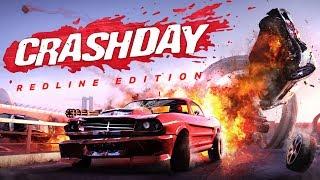 Купить Crashday Redline Edition