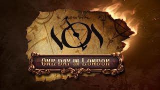 Купить One Day in London