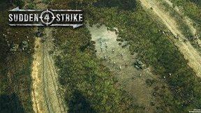 Купить Sudden Strike 4