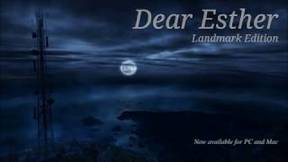 Купить Dear Esther: Landmark Edition