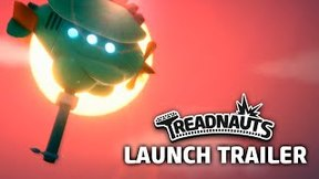 Купить Treadnauts