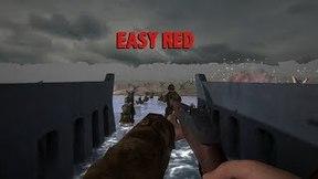 Купить Easy Red