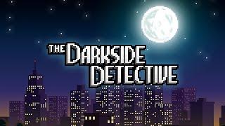 Купить The Darkside Detective