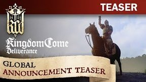 Купить Kingdom Come: Deliverance Global