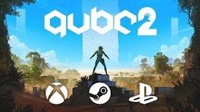 Купить Q.U.B.E. 2