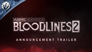 Купить Vampire: The Masquerade - Bloodlines 2: Blood Moon Edition