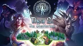 Купить Thea: The Awakening