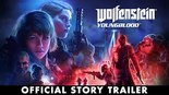 Купить Wolfenstein: Youngblood