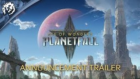 Купить Age of Wonders: Planetfall