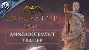 Купить Imperator: Rome