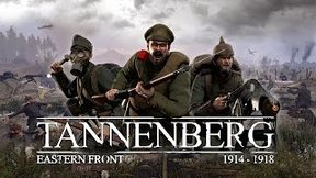 Купить Tannenberg