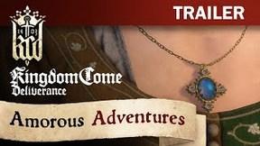 Купить Kingdom Come: Deliverance – The Amorous Adventures of Bold Sir Hans Capon
