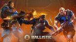 Купить Ballistic Overkill