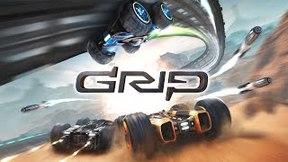 Купить GRIP: Combat Racing + Artifex Car Pack