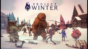 Купить Project Winter