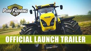 Купить Pure Farming Deluxe