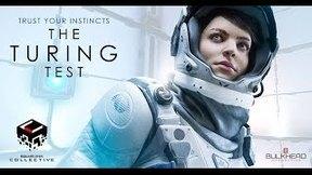 Купить The Turing Test