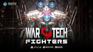 Купить War Tech Fighters
