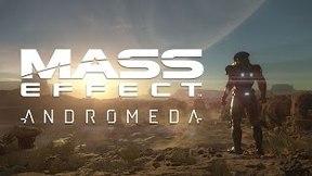 Купить Mass Effect: Andromeda