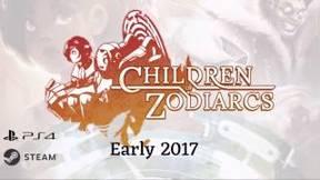 Купить Children of Zodiarcs