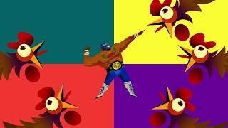 Купить Guacamelee! Super Turbo Championship Edition