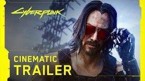 Купить Cyberpunk 2077