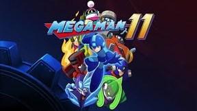 Купить Mega Man 11