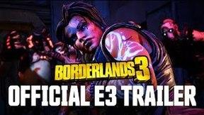 Купить Borderlands 3 Deluxe Edition