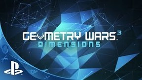 Купить Geometry Wars 3: Dimensions Evolved
