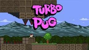 Купить Turbo Pug