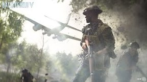 Купить Battlefield V