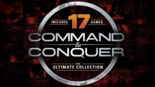 Купить Command & Conquer The Ultimate Collection