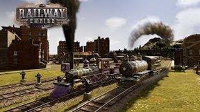 Купить Railway Empire