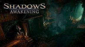 Купить Shadows: Awakening