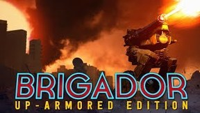 Купить Brigador: Up-Armored Edition