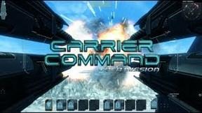 Купить Carrier Command: Gaea Mission