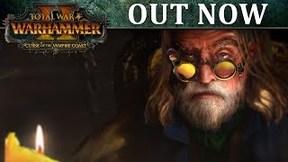 Купить Total War: WARHAMMER II - Curse of the Vampire Coast