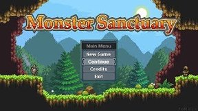 Купить Monster Sanctuary