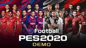 Купить eFootball  PES 2020