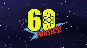 Купить 60 Parsecs!