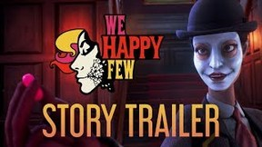 Купить We Happy Few